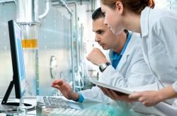 LIMS Solution Laboratoire